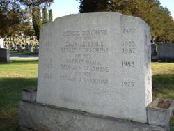 Estelle J. <i>Narbonne</i> Deschene