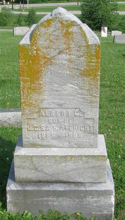 Albert C. Albright