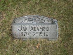 Jan John Adamski