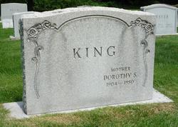 Dorothy S. King