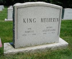 Augusta <i>King</i> Mulherin