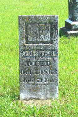Adkins Powell