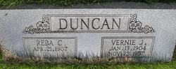 Vernie James Duncan