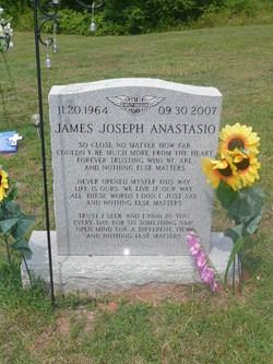 James Joseph Anastasio