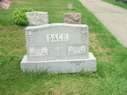 Jacob Luke Bach