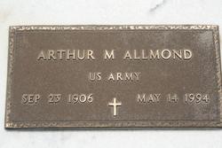 Arthur M. Allmond