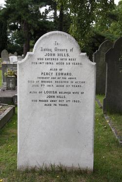 John Hills