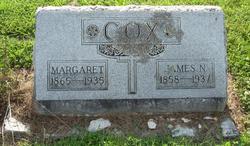 James Napoleon Cox