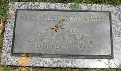Hugh Blakeney Abbey