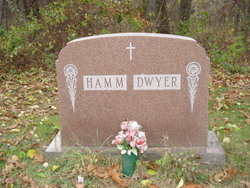 Lillian M. <i>Dwyer</i> Hamm