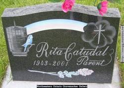 Rita Catudal