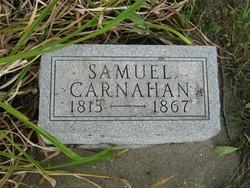 Samuel Carnahan, Jr