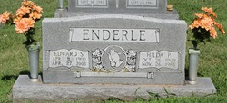 Edward Simon Enderle