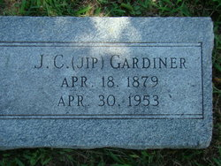 John Calvin Jip Gardiner