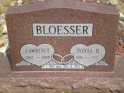 Lawrence Bloesser