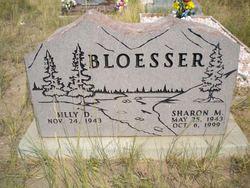 Sharon M. Bloesser