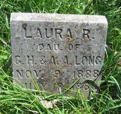 Laura R. Long