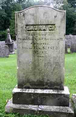 Laura C. Curtiss
