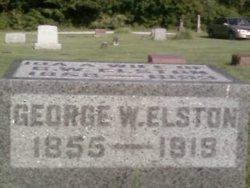 George W Elston