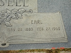 Earl Bissell