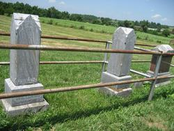 Andelin Family Cemetery