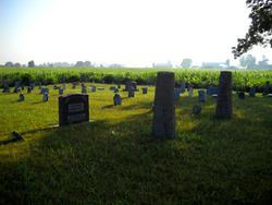 Pashan Cemetery