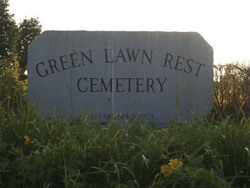 Green Lawn Rest Cemetery