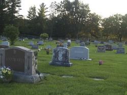 Green Lawn Rest Cemetery