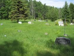 Vernon Anderson Memorial Cemetery