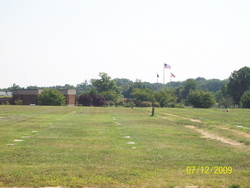 Cheltenham Veterans Cemetery
