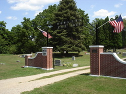 Dowling Cemetery