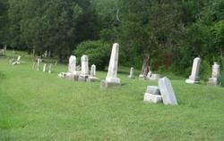 Linnville Cemetery