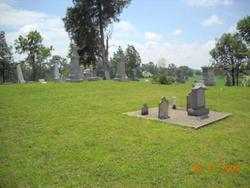Creamer Cemetery