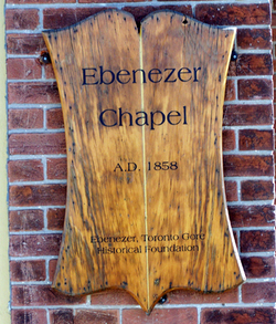 Ebenezer United Church Cemetery