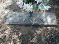 Ollie M. Matson