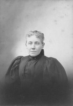 Elinor Stoughton Nellie Buckland