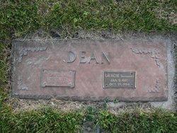 Grace <i>Mosbarger</i> Dean