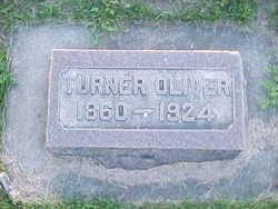 Turner Oliver