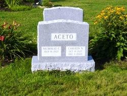 Carleen N. <i>Usher</i> Aceto