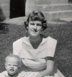 Mary Lou <i>Smith</i> Ballentine