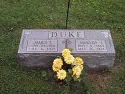 Amanda Jane <i>Dougherty</i> Duke