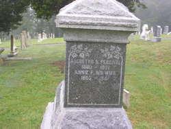 Augustus S. Percival