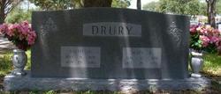 Mary Rose <i>Stephens</i> Drury