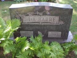 Lena Gertrude <i>Humbert</i> LaBarre