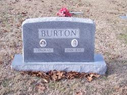 Dan Ray Burton