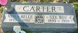 Stancel Lee Carter