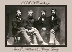 John S. McColley