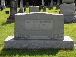 Charles August Steuernagel
