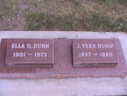Joseph Vern Dunn