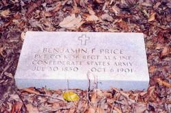 Benjamin Franklin Price
